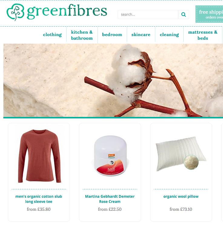 Green Fibres