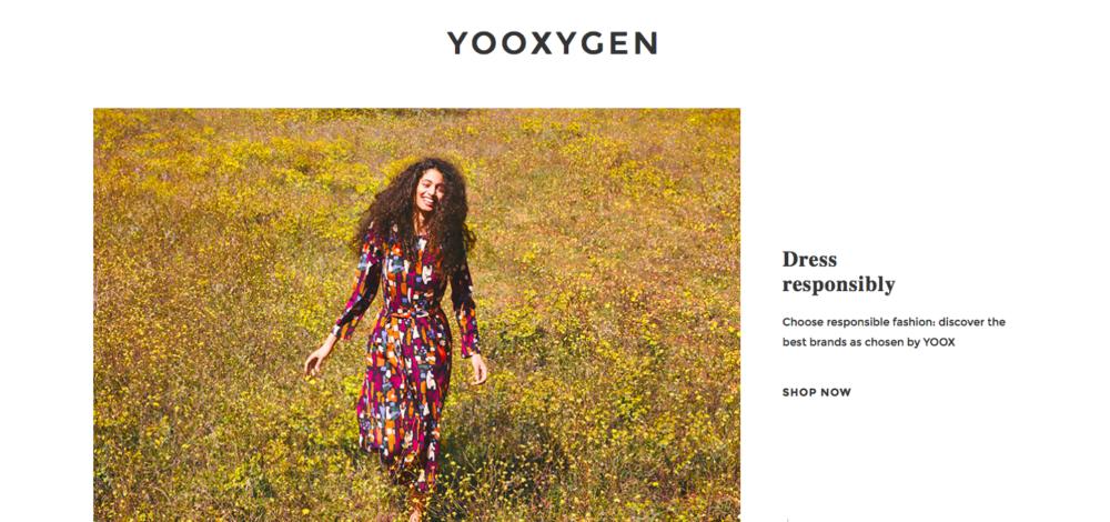 Yooxigen