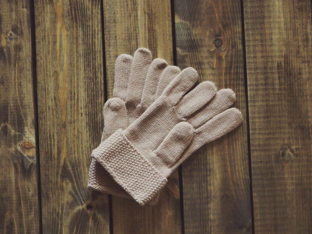 sacchi guanti