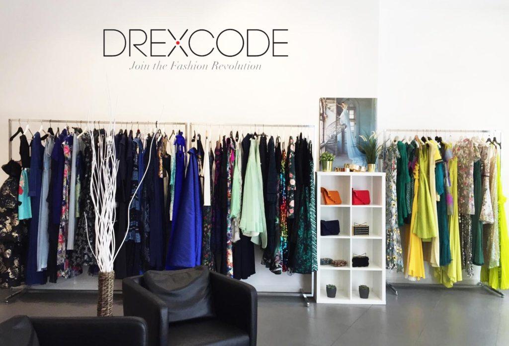 Drexcode milano Brera