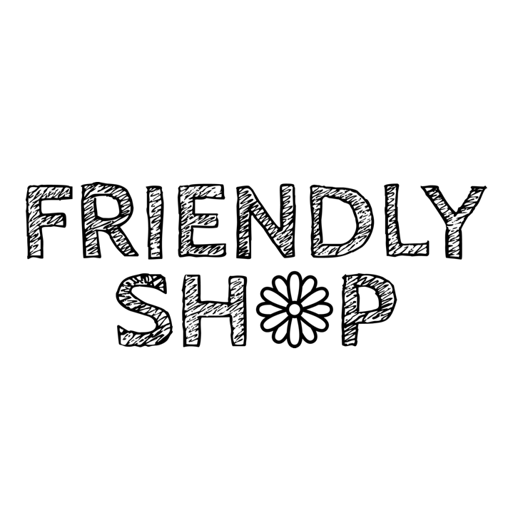 friendly shop