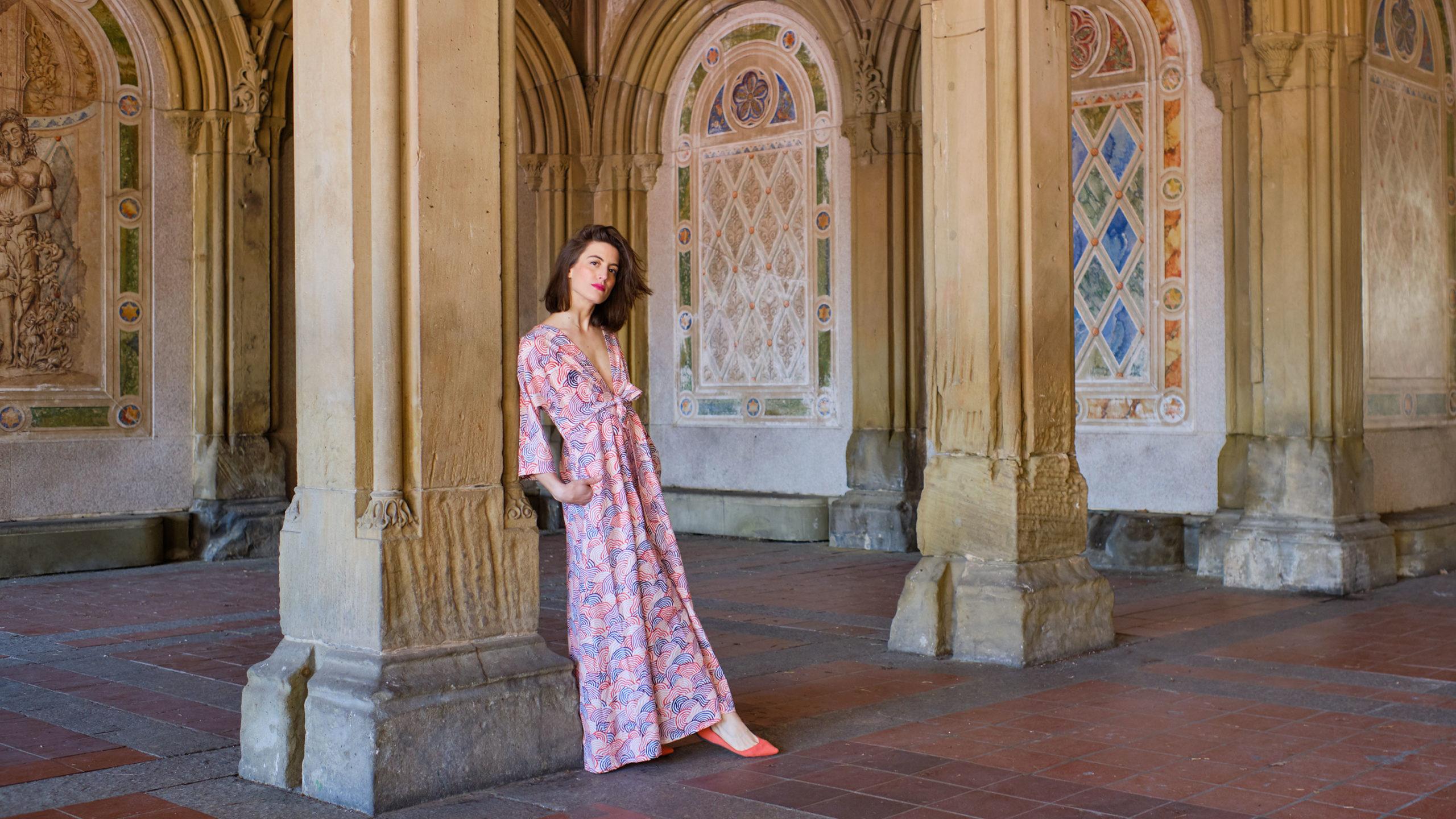 Brand moda sostenibile Carotilla