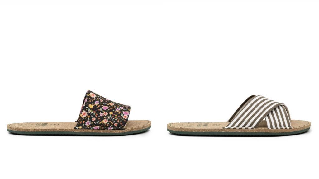 Sandali sostenibili Vesica Piscis