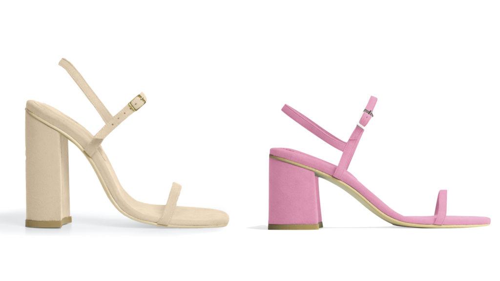Sandali sostenibili Rafa