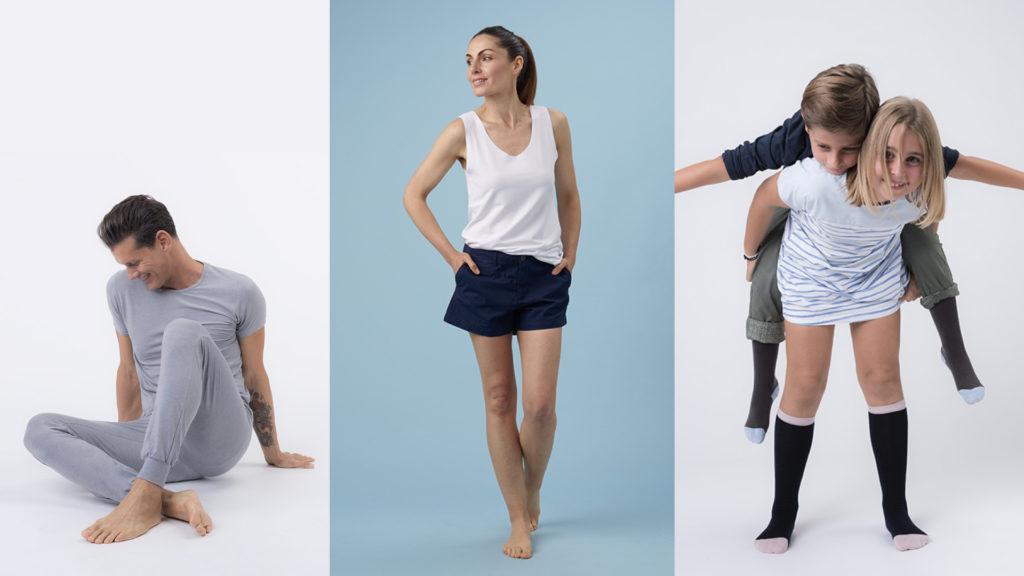 CasaGIN moda sostenibile