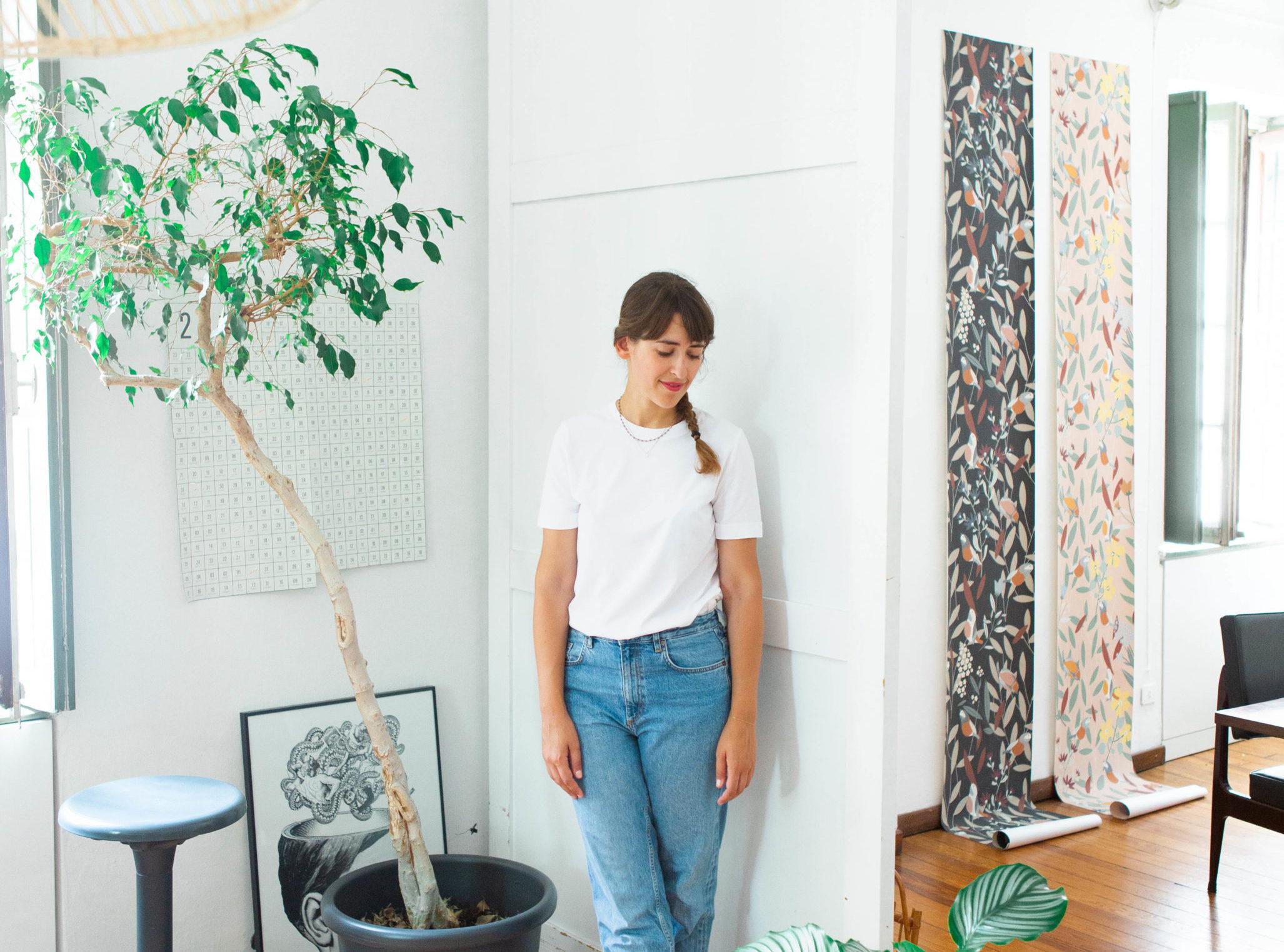 silvia stella osella moda sostenibile