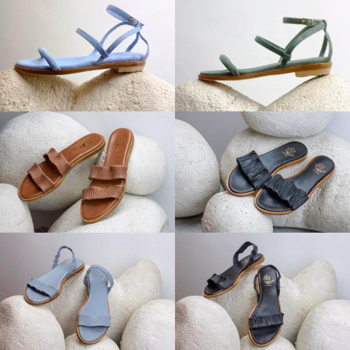 LaMano sandals