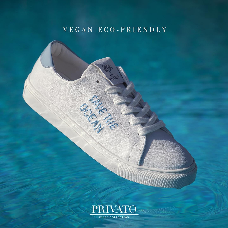 Privato Vegan Shoes
