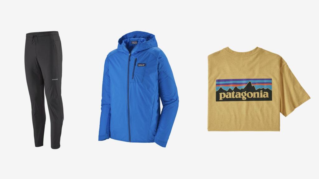 moda sostenibile uomo Patagonia