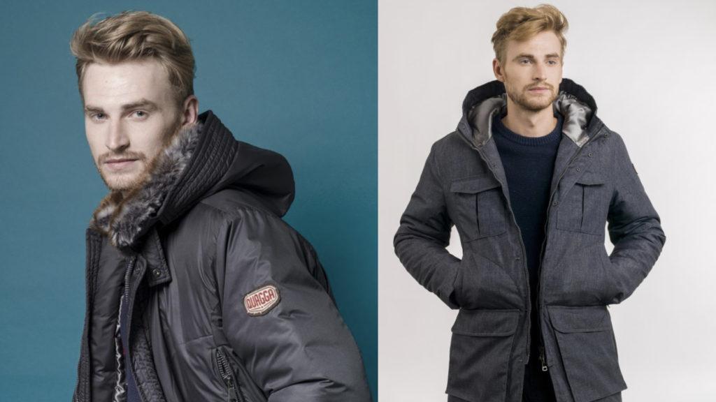 moda sostenibile uomo quagga