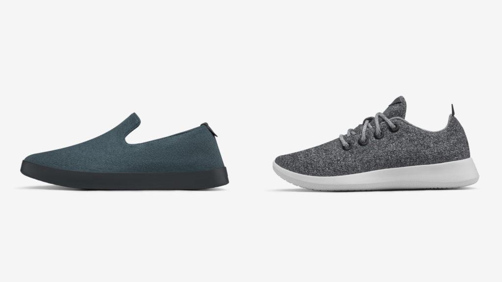 moda sostenibile uomo sneakers