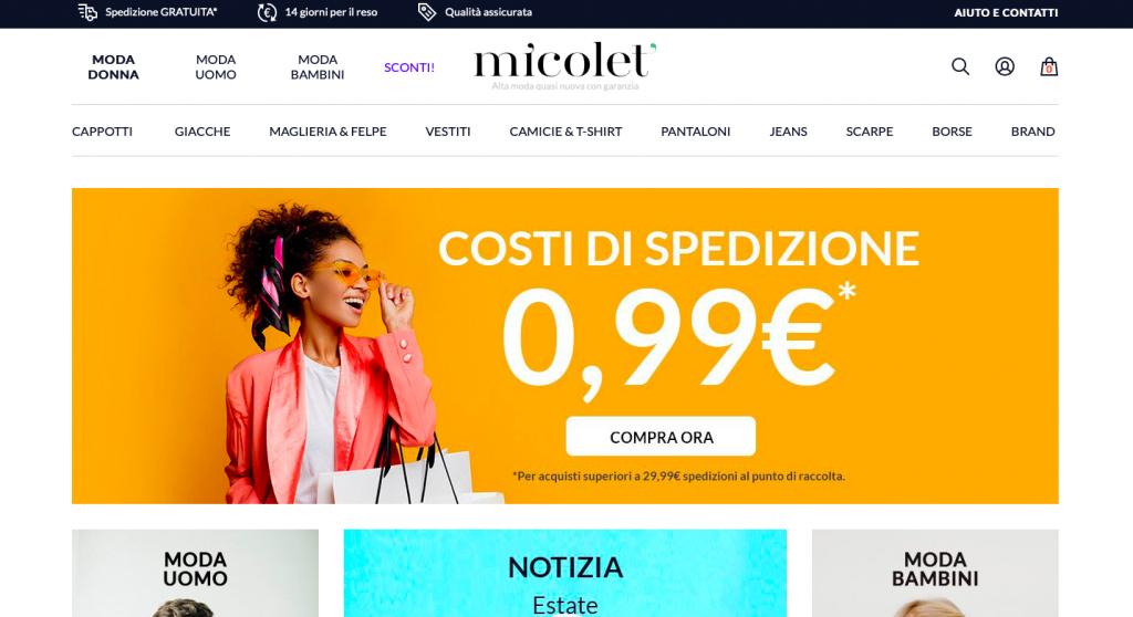 micolet