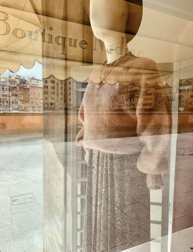boutique Nadine moda sostenibile firenze